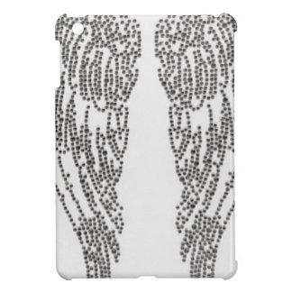 Feather of angel iPad mini cases