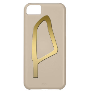 Feather of Maat iPhone 5C Cases