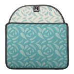 """""""Feather Pattern"""" MacBook Pro Sleeves"""