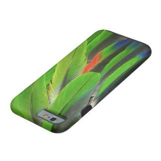 """Feather Phone Case"" Tough iPhone 6 Case"