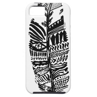 Feather Tough iPhone 5 Case