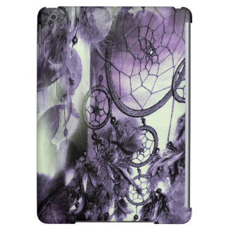 Feathered Dreams Case For iPad Air