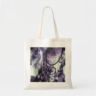 Feathered Dreams Tote Bag