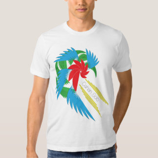 Feathered Tshirts