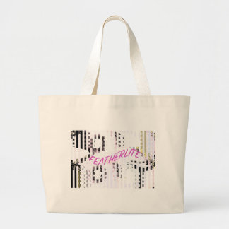 FEATHERLITE LARGE TOTE BAG