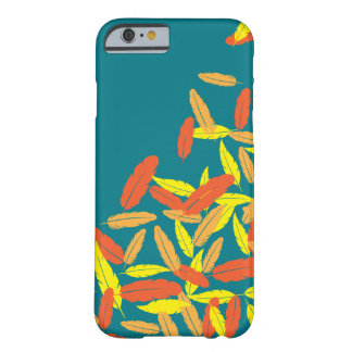 Feathers Barely There iPhone 6 Case