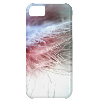 Feathers Cover For iPhone 5C