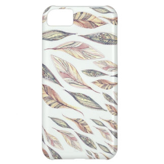 Feathers iPhone 5C Cases