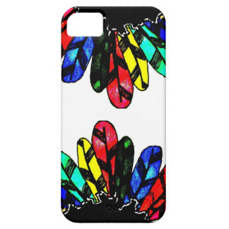 Feathers iPhone 5 Cases