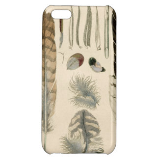 Feathers Case For iPhone 5C