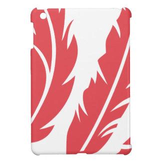 Feathers iPad Mini Cover