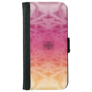 Feathers iPhone 6 Wallet Case