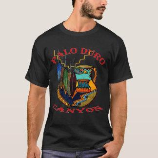 Feathers & Pot Spirit - Palo Duro Red T-Shirt