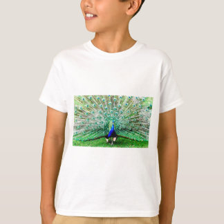 Feathers T Shirt
