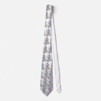 Feathers Tie
