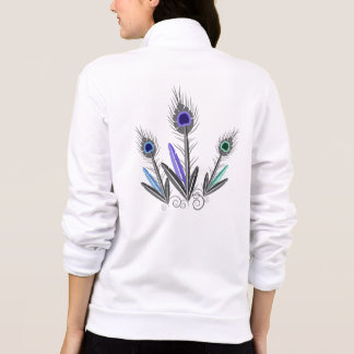 Feathers Jackets