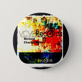 feature_graphics 1.5 VCVH Records Enterprise 6 Cm Round Badge