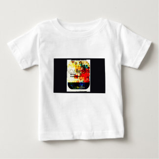 feature_graphics 1.5 VCVH Records Enterprise Baby T-Shirt