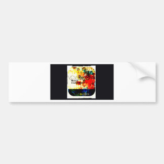feature_graphics 1.5 VCVH Records Enterprise Bumper Sticker