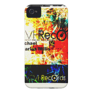 feature_graphics 1.5 VCVH Records Enterprise iPhone 4 Case-Mate Case