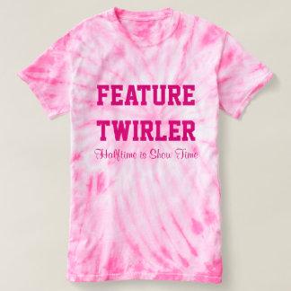 Feature Twirler Shirt