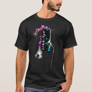 FEBLE Spray T-Shirt