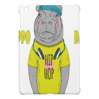 February 15th - Hippo Day - Appreciation Day iPad Mini Cases