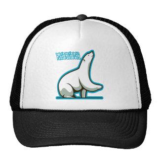 February 27th - Polar Bear Day Cap