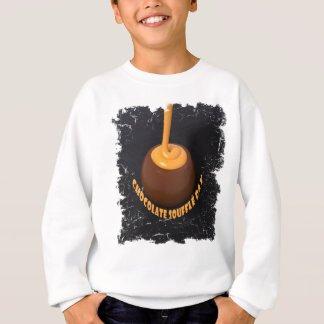February 28th - Chocolate Soufflé Day Sweatshirt
