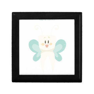 February 28th - Tooth Fairy Day - Appreciation Day Gift Box