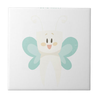 February 28th - Tooth Fairy Day - Appreciation Day Tile