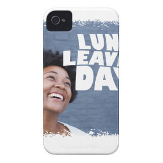 February 2nd - Lung Leavin' Day - Appreciation Day iPhone 4 Case-Mate Cases