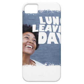 February 2nd - Lung Leavin' Day - Appreciation Day iPhone 5 Case