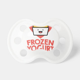 February 6th - Frozen Yogurt Day Dummy