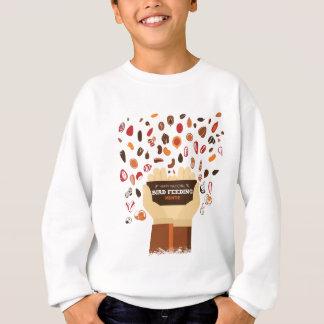 February Bird-Feeding Month - Appreciation Day Sweatshirt