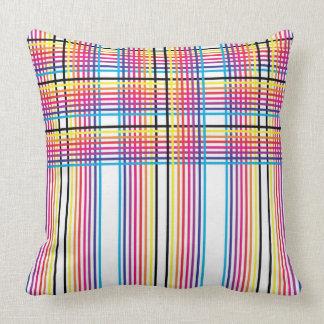 February Print 4 Cushion
