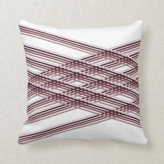 February Print 6 Cushion