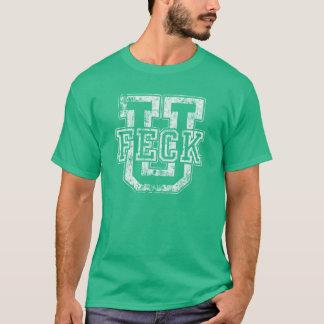 Feck U Funny St Patrick's Day T-Shirt