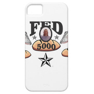 fed 5000 lord iPhone 5 cases