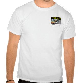 FEDACLA-Shirt