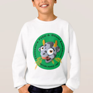 Fedderr's Feed & Grain Emporium Sweatshirt