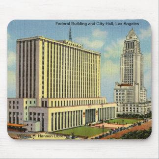 Federal Building Mousepad