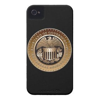 Federal Reserve iPhone 4 Case-Mate Cases