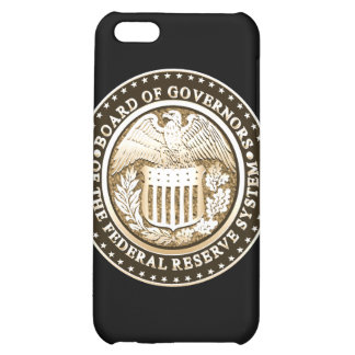 Federal Reserve iPhone 5C Case