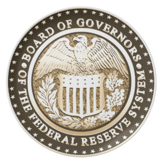 Federal Reserve Plate