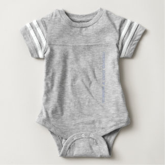 Federated States of Micronesia Baby Bodysuit