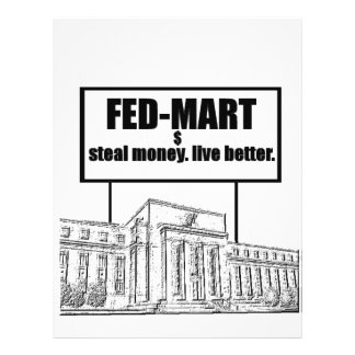 fedmart custom flyer