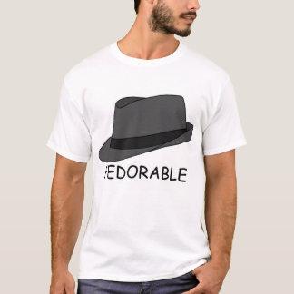 FEDORABLE T-Shirt