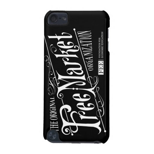 FEE Free-Market iPod Touch Case