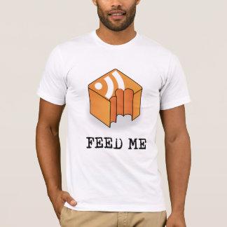FEED ME 2 T-Shirt